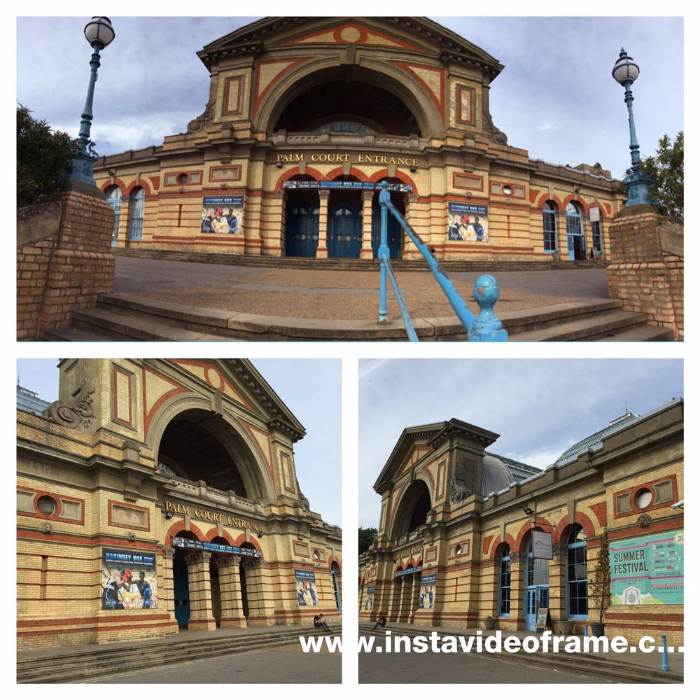 """Alexanderpalace """"AllyPally"""""""