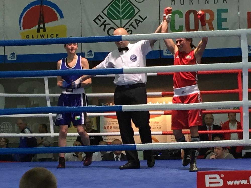Lise Final vinst 3-0 explosivitetiskt tydligt och klart .