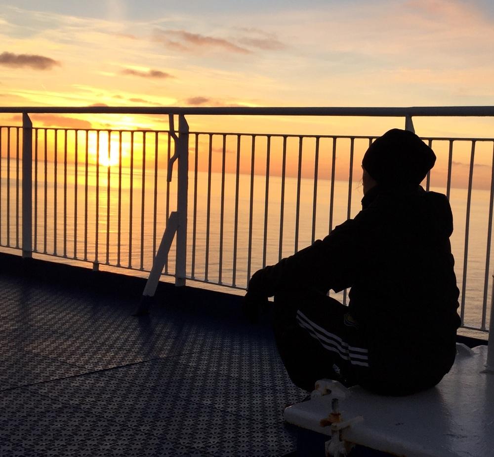 Fokus - Meditation -Visualisering