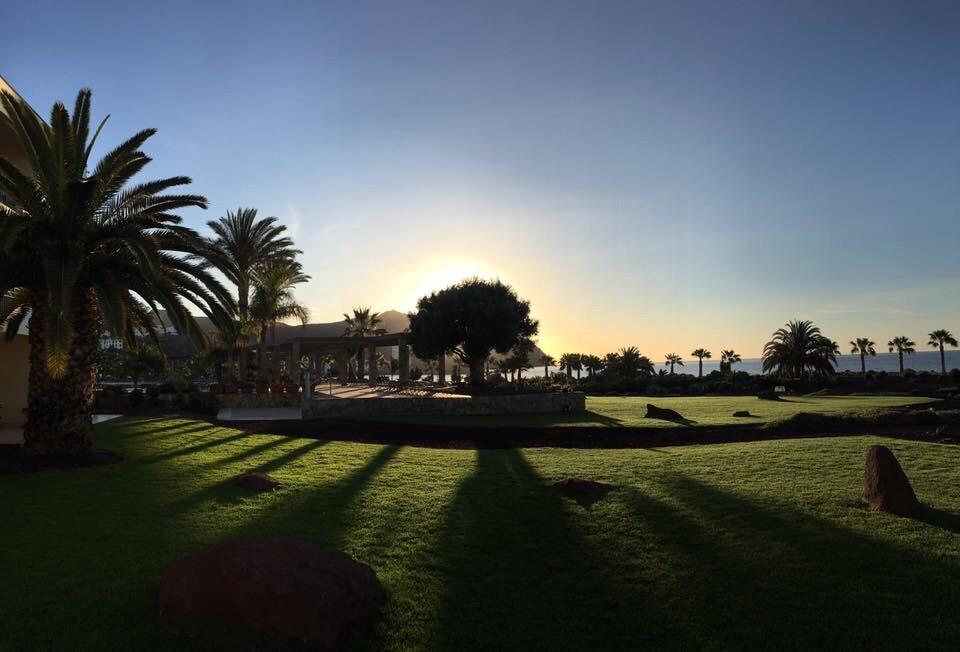 Fuerteventura Playitas