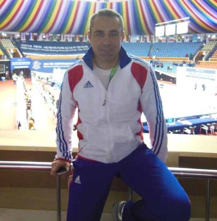 Antoni Veniant, Franska Landslagets huvudcoach har varit väldigt samarbetsvillig och tagit väl hand om oss när vi har besökt dom.