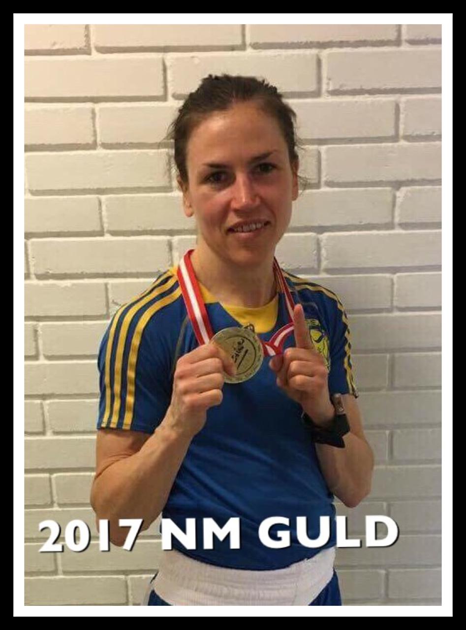 NM GULD 2017 GILLEJIE DANMARK