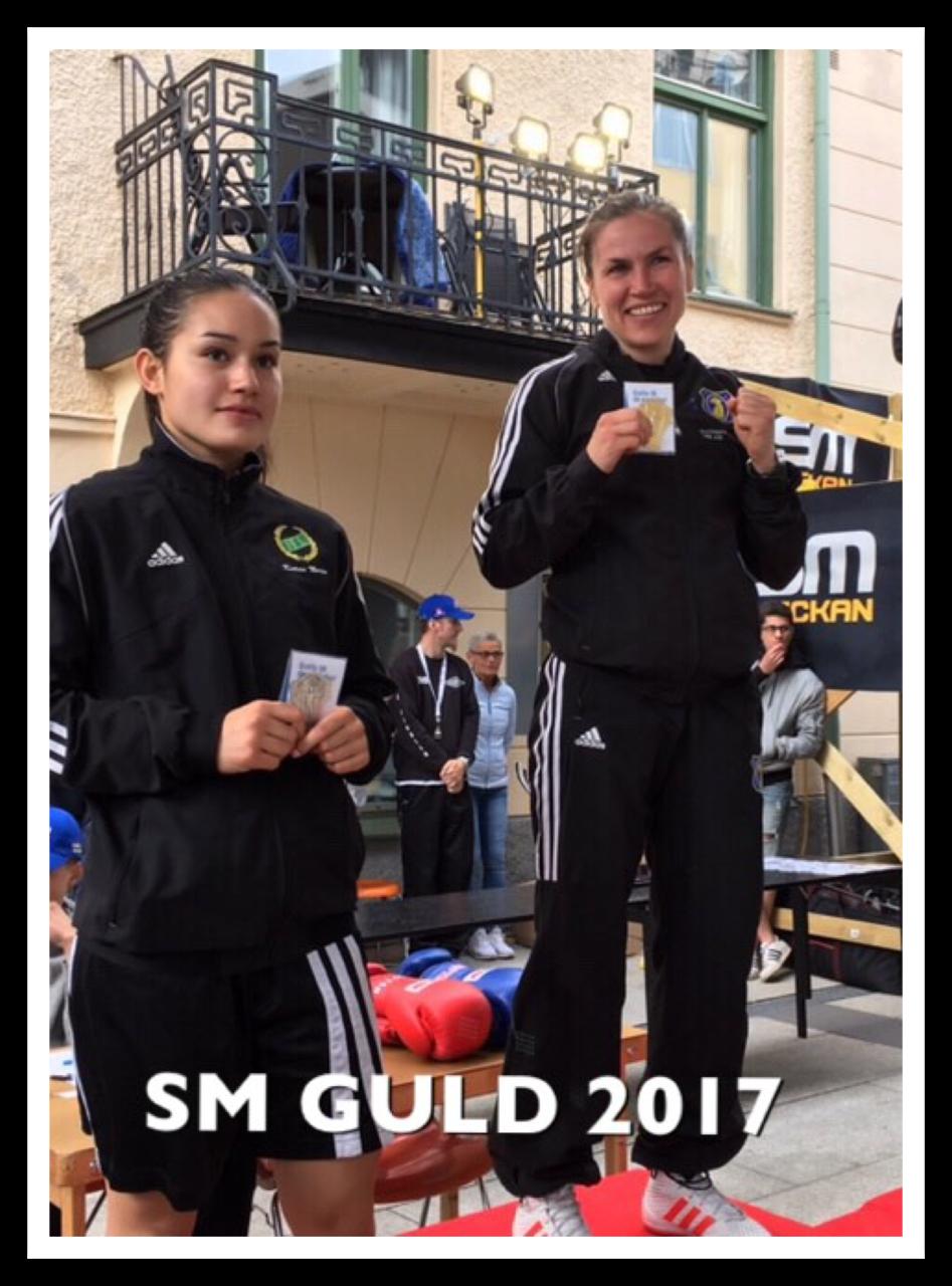 SM GULD 2017