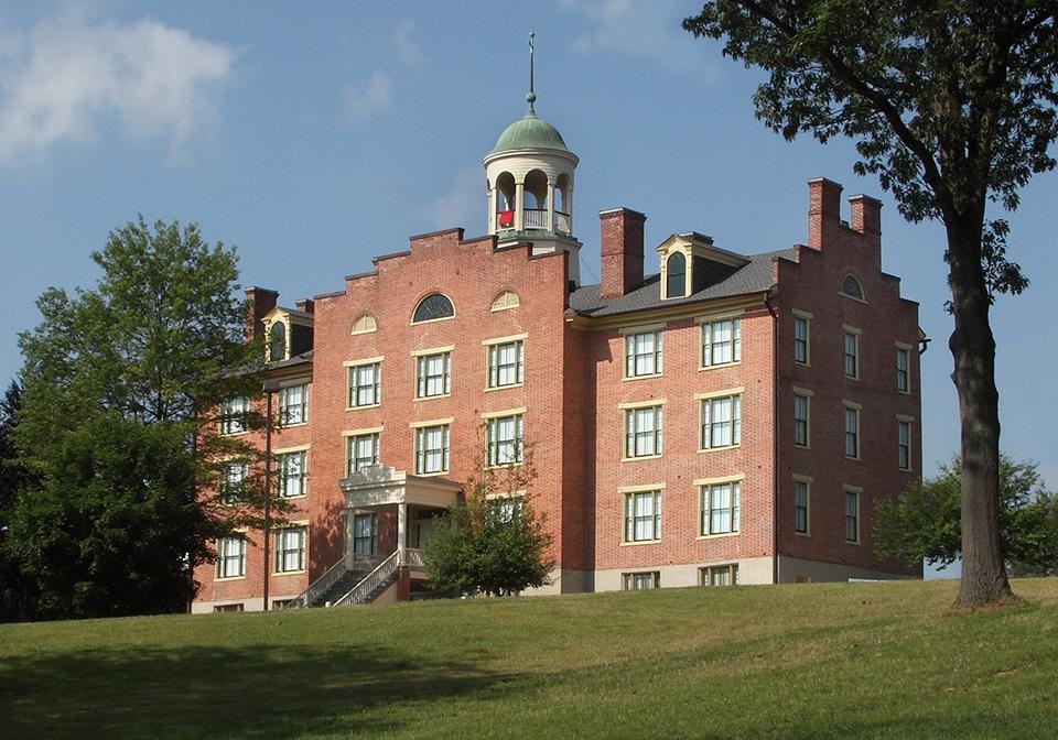 seminary-ridge-museum