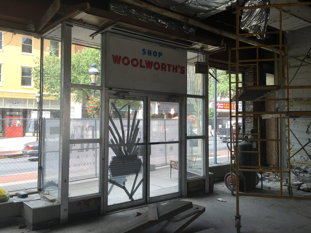 Murphy & Dittenhafer Woolworth 1