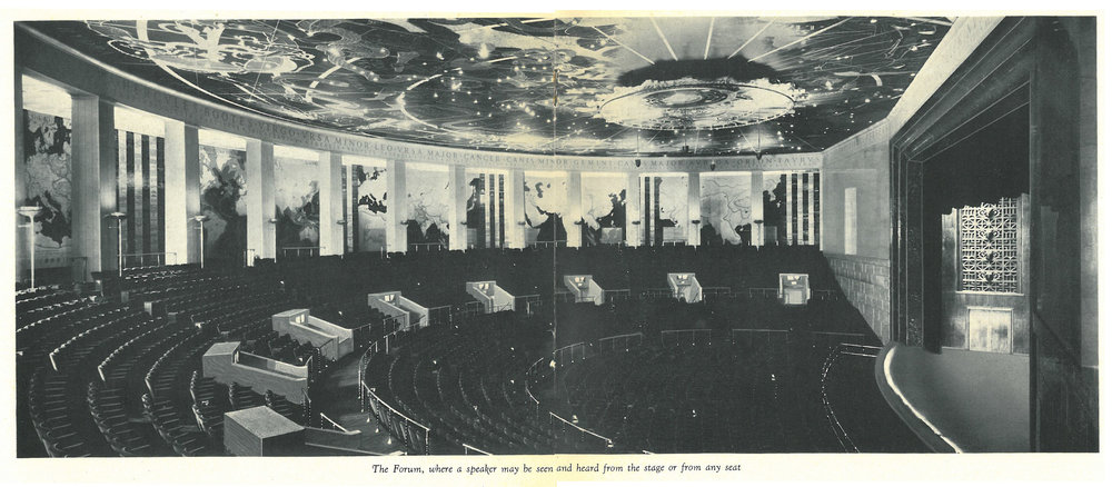 03 Forum Auditorium Interior from 1932 Booklet.jpg