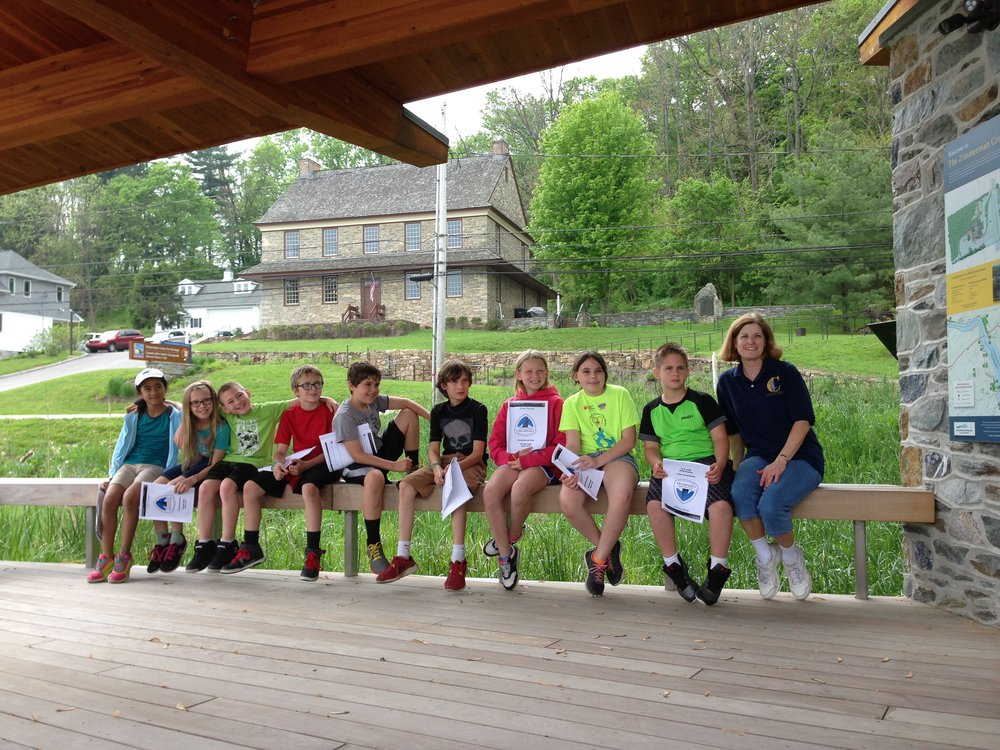 10 School Field Trip at Waterside Pavilion.jpg