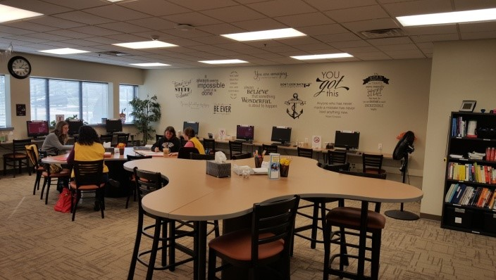 HACC Writing Center