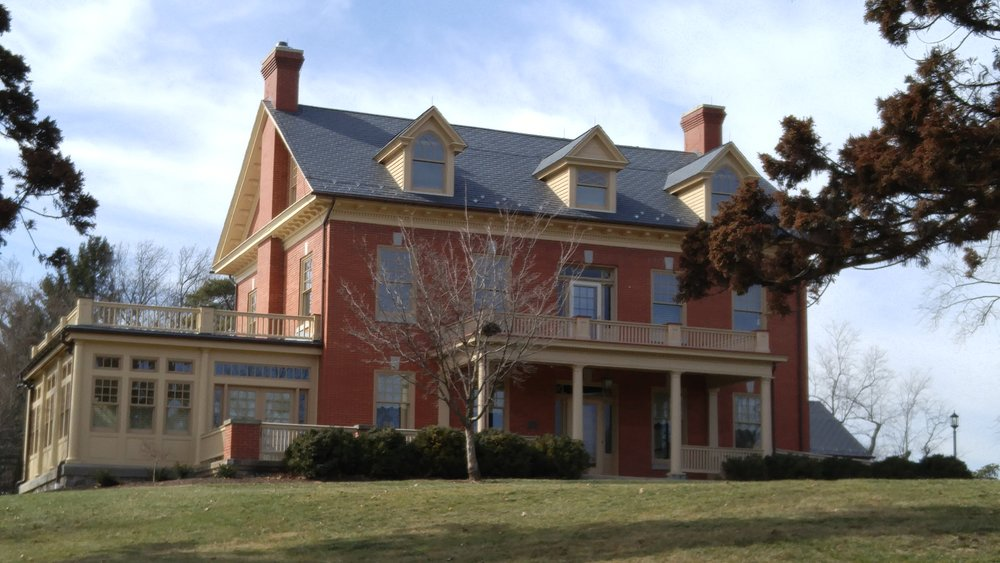 Shippensburg University Martin House