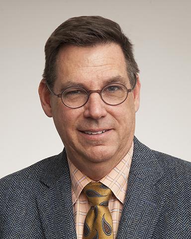 Frank E. Dittenhafer II, FAIA, LEED AP.