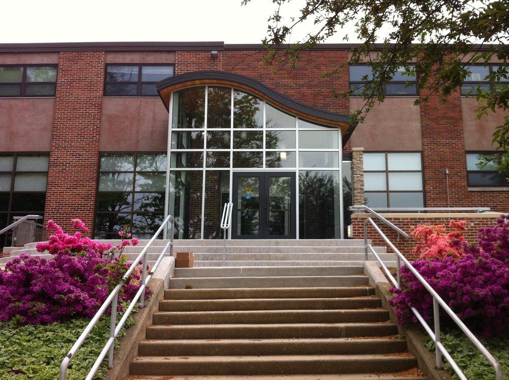 Swenson Engineering Center