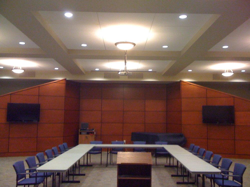 Ruhl Community Room
