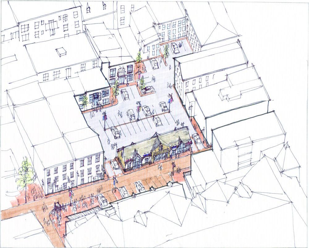 Vision Plan Sketch