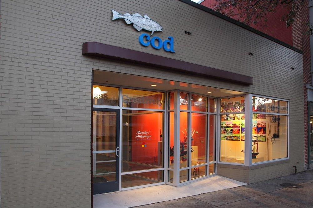 M&D COD Exterior at Dusk.jpg