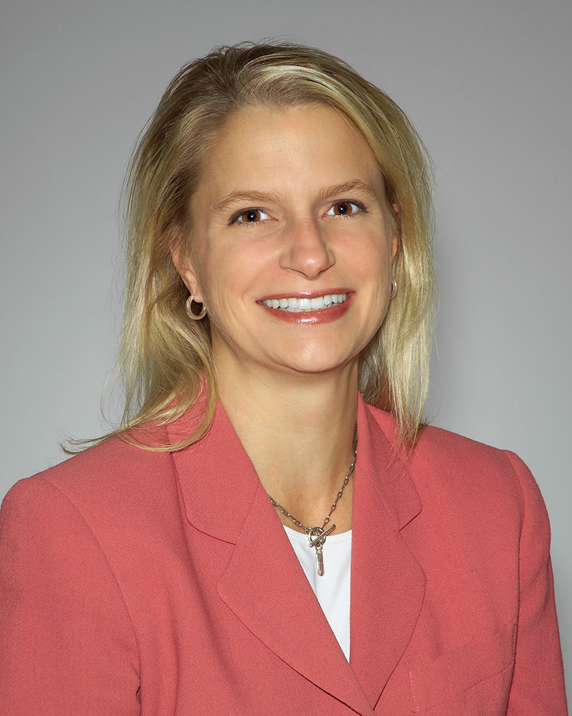 Beth Reed