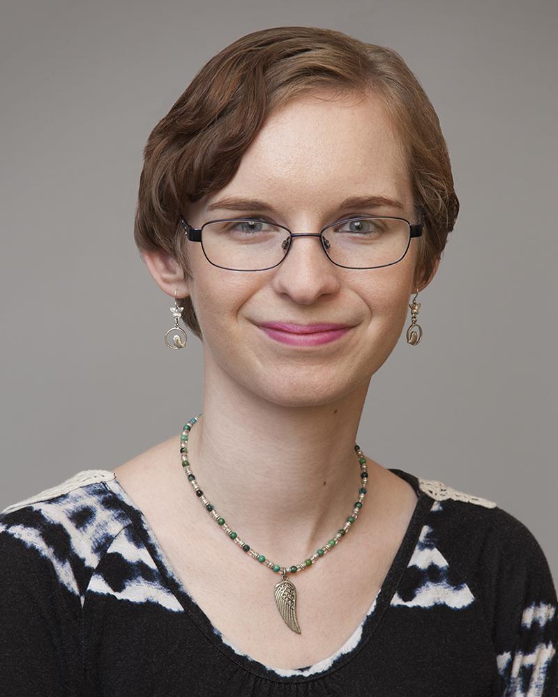 Rachel Krodel