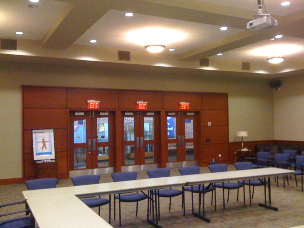 Penn State York – Ruhl Student Center Community Room