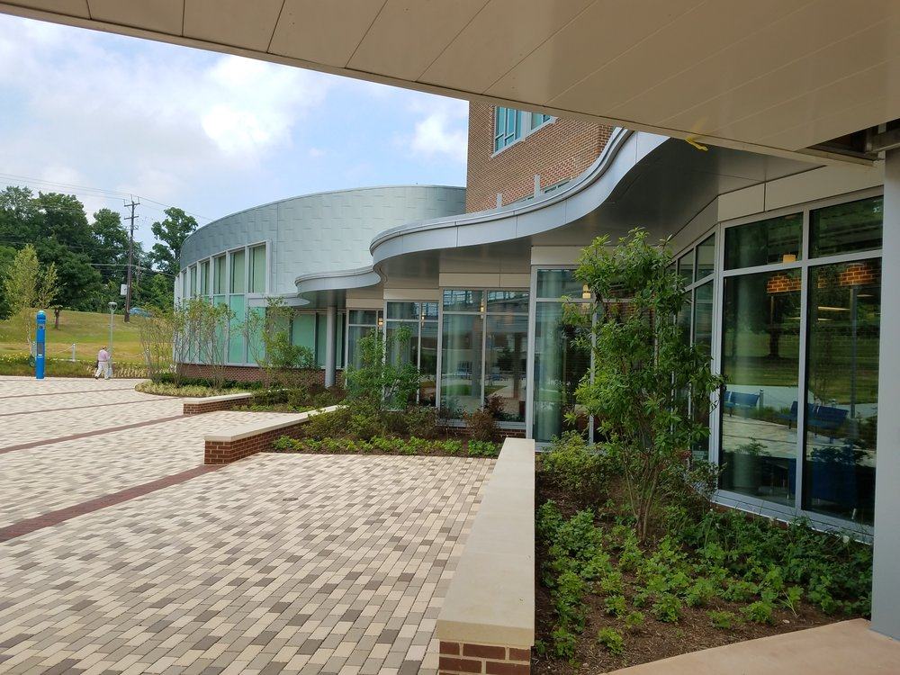 Prince George's Community College - Lanham Hall