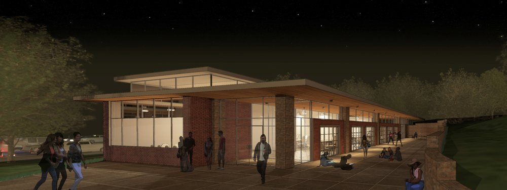 Graham Center (Preliminary Concept)