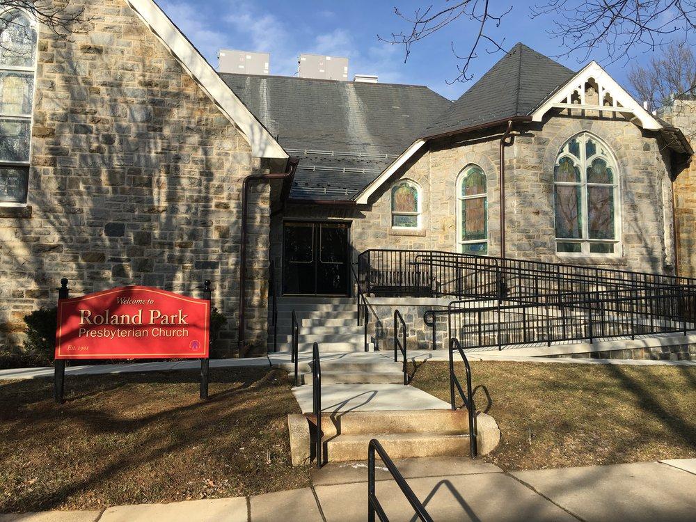 Roland Park Presbyterian Church