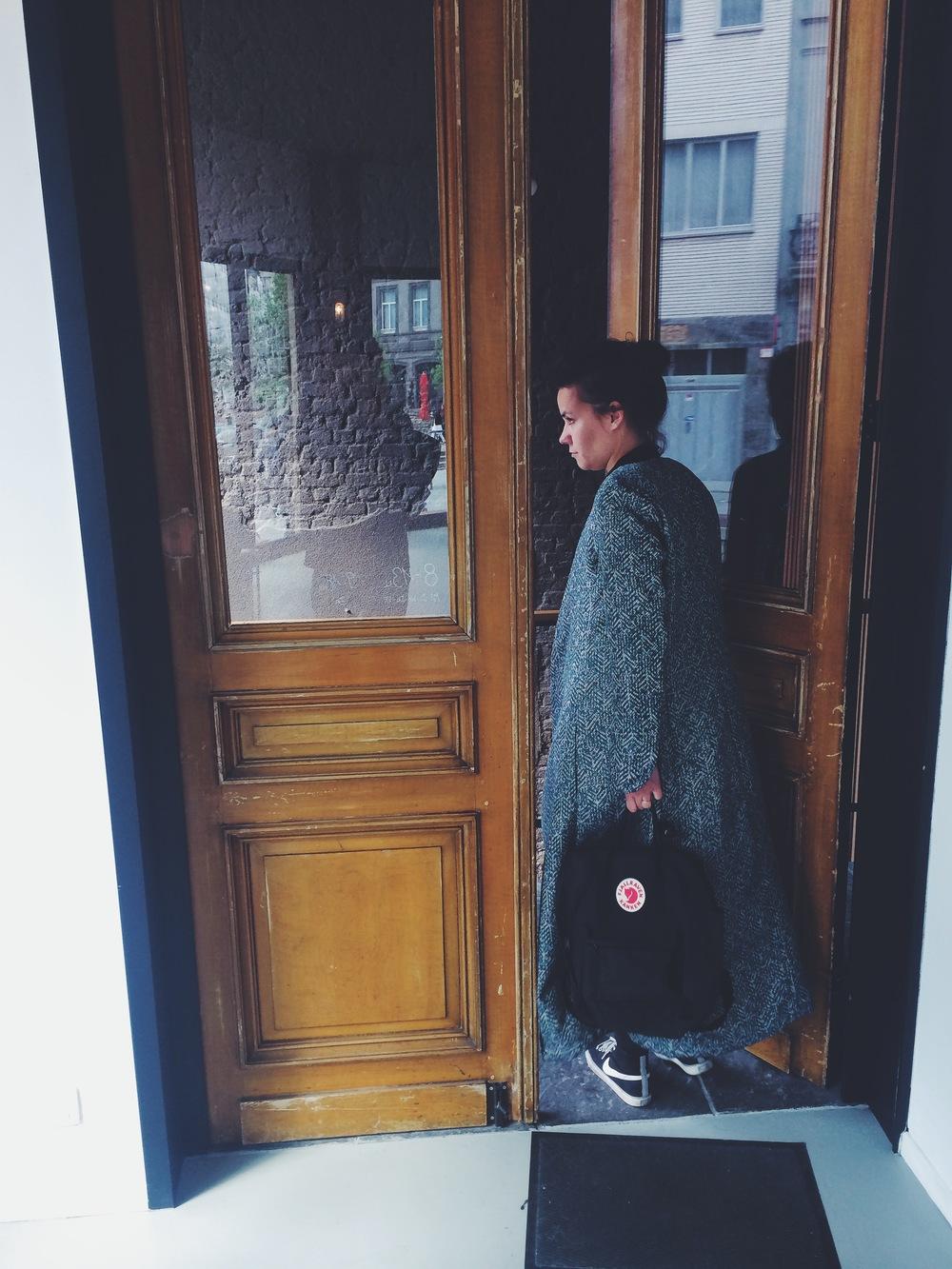 //BIG DOOR VS BIG COAT//