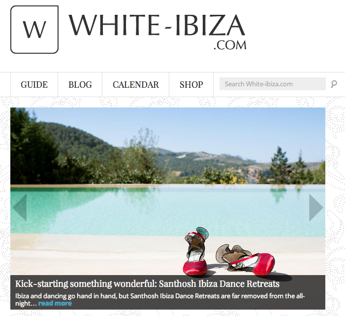 White Ibiza (for full article click here)