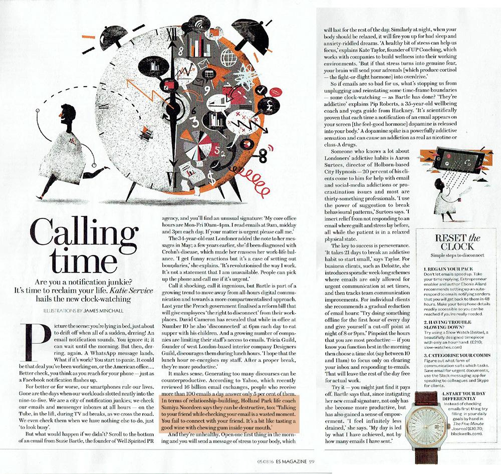 ES Magazine August 2016