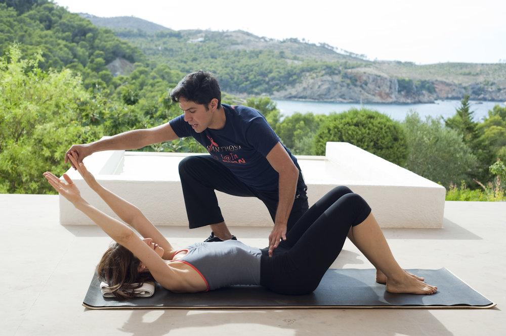 Dance & Wellness Retreats