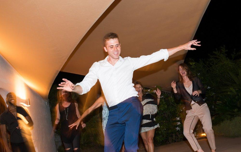 douglas ibiza terrace dancing.JPG