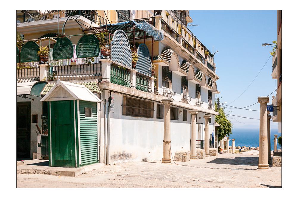 Tanger, Maroc 2008