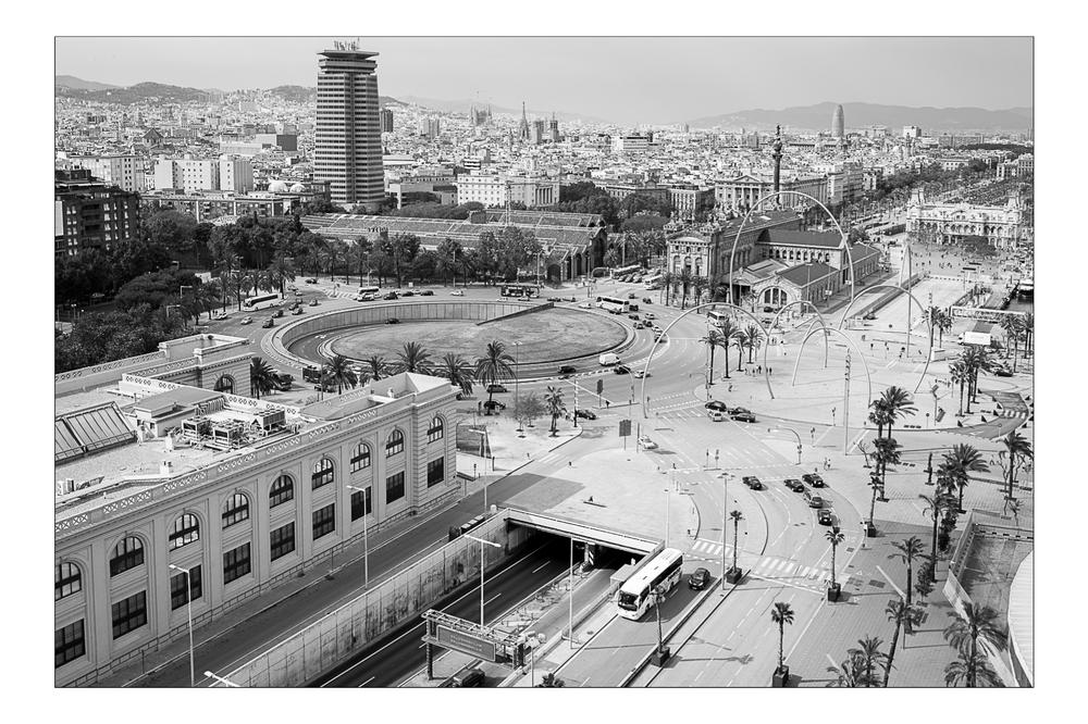 Barcelone 2012.