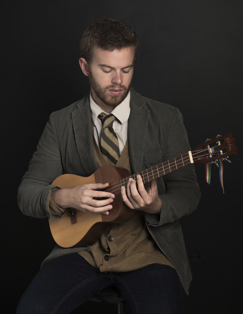 Matthew Cox Viola, Ukulele, Voice, Composition Matthew Cox completed his Bachelors of Music degree in viola performance at the Eastman School of Music in 2014 and will spend the upcoming year exploring music and technology through the University of Rochester's Kauffman Entrepreneurial Year.