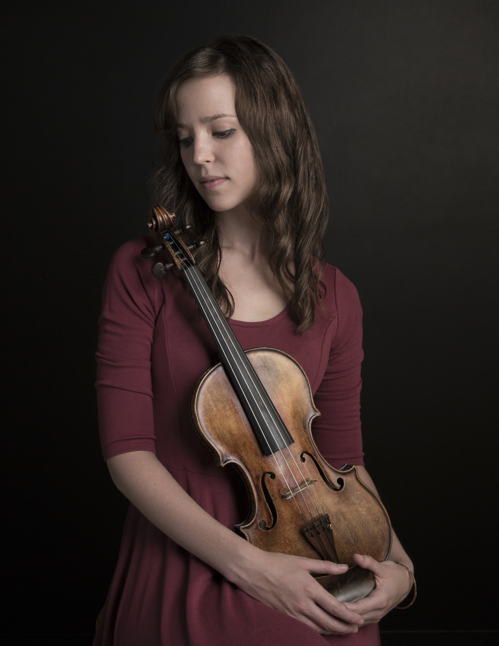 "Molly Germer Violin Molly completed her Bachelor of Music degree in violin performance at the Eastman School of Music in May 2014 and will spend the upcoming year studying collaborative arts at the University of Rochester through the ""Take Five"" scholarship program."