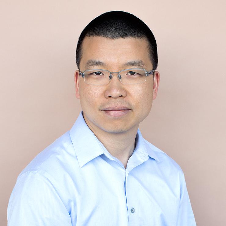 Peizhao Hu
