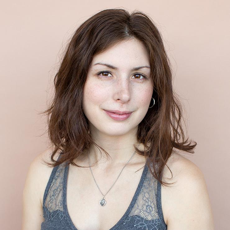 Katie Verrant