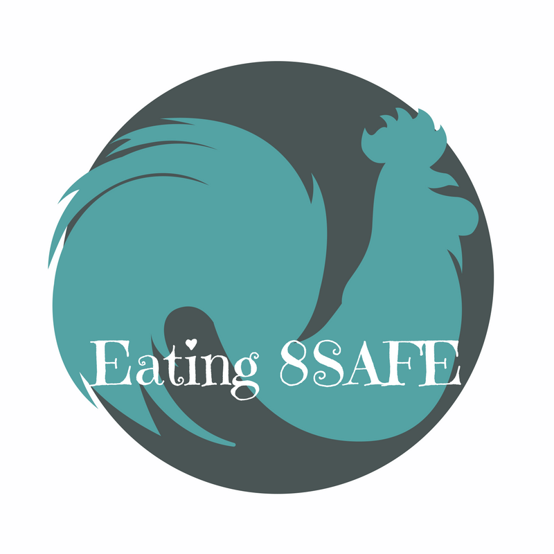 Eating 8SAFE