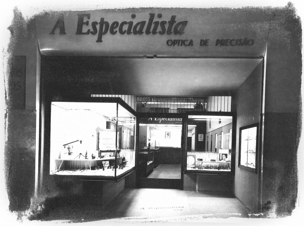 Campinas 1950