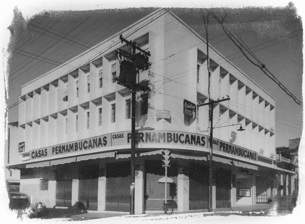 Ribeirão Preto 1960