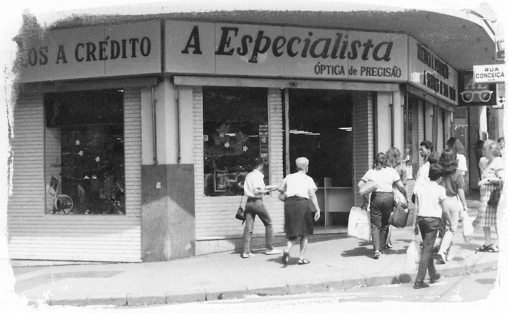 Campinas 1975