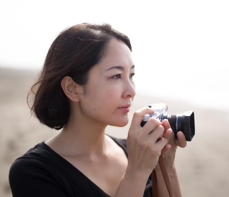 Photography Masaaki Daimon