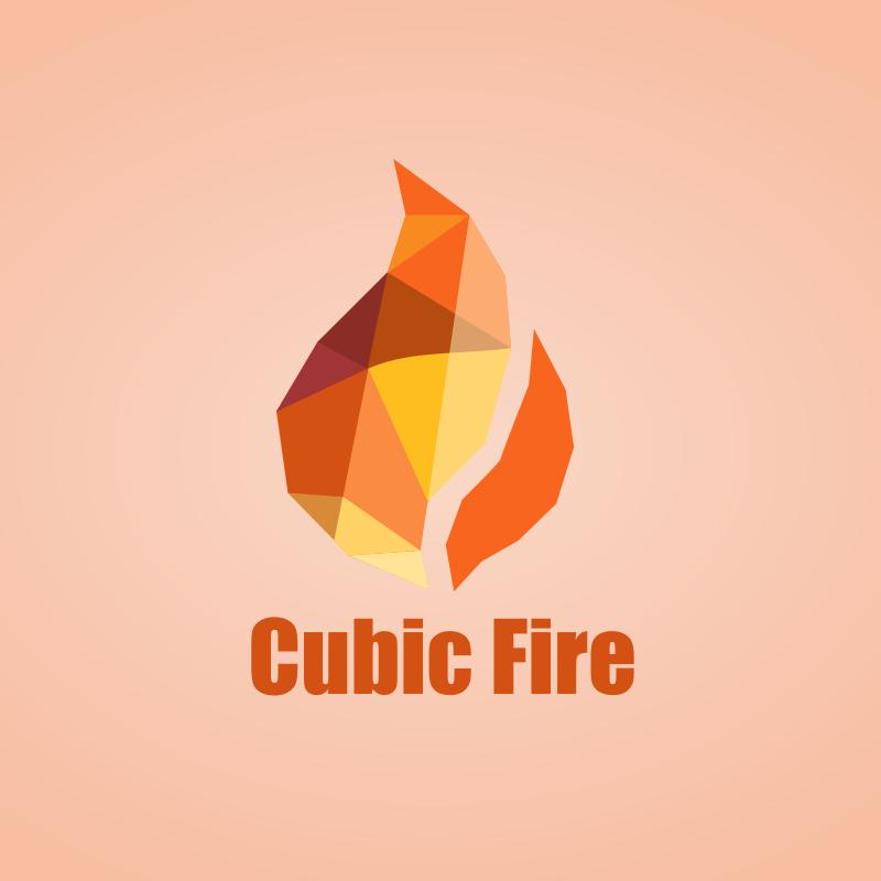 Cubic Fire