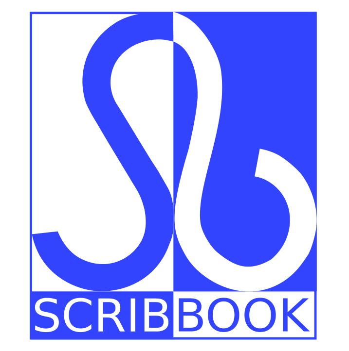 Logo Scribbook