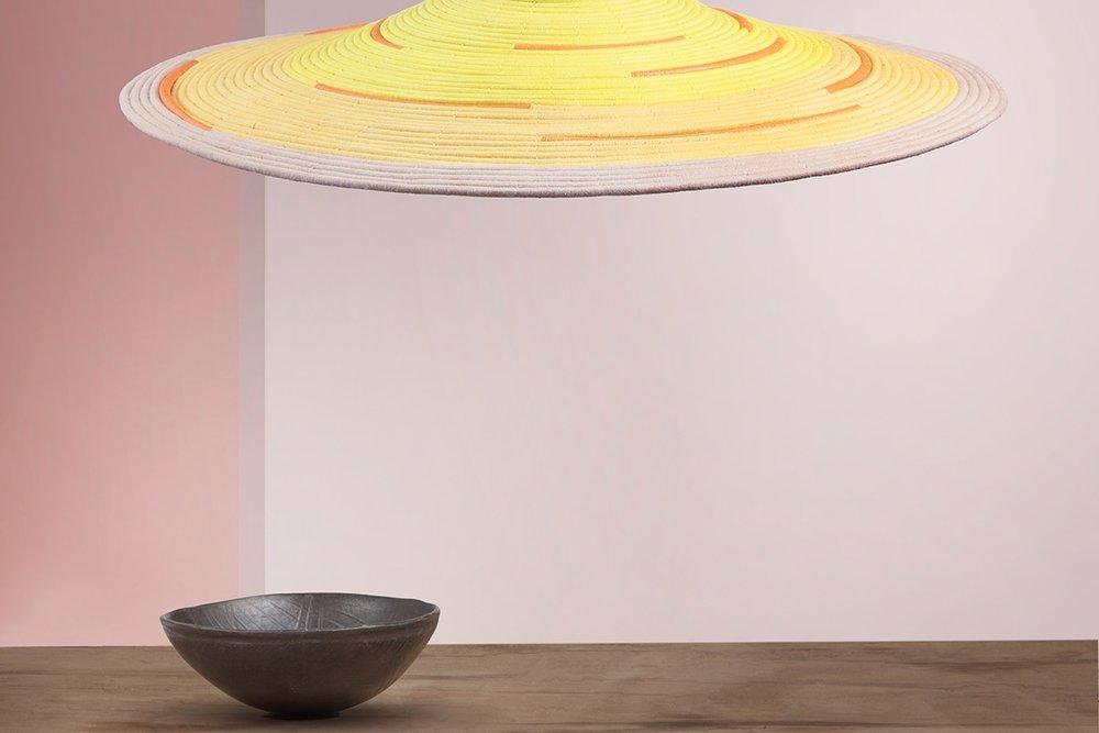 Ihaya Lamp -