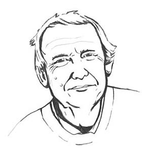 Gerald Cooper Beekeeper