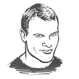 Timothy Ferriss Author of 'The 4 Hour Work Week'