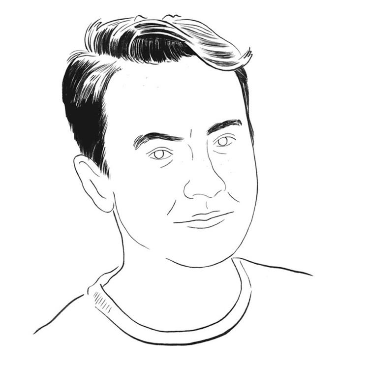 Stef Lewanowski Hacker, designer & founder