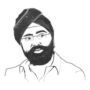 Indy Johar Architect & policy researcher