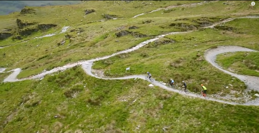 Picture Credit: Still From video, Global Mountain Bike Network
