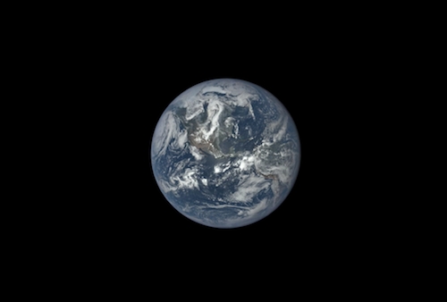 Video: One Year on Earth — Seen From 1 Million Miles