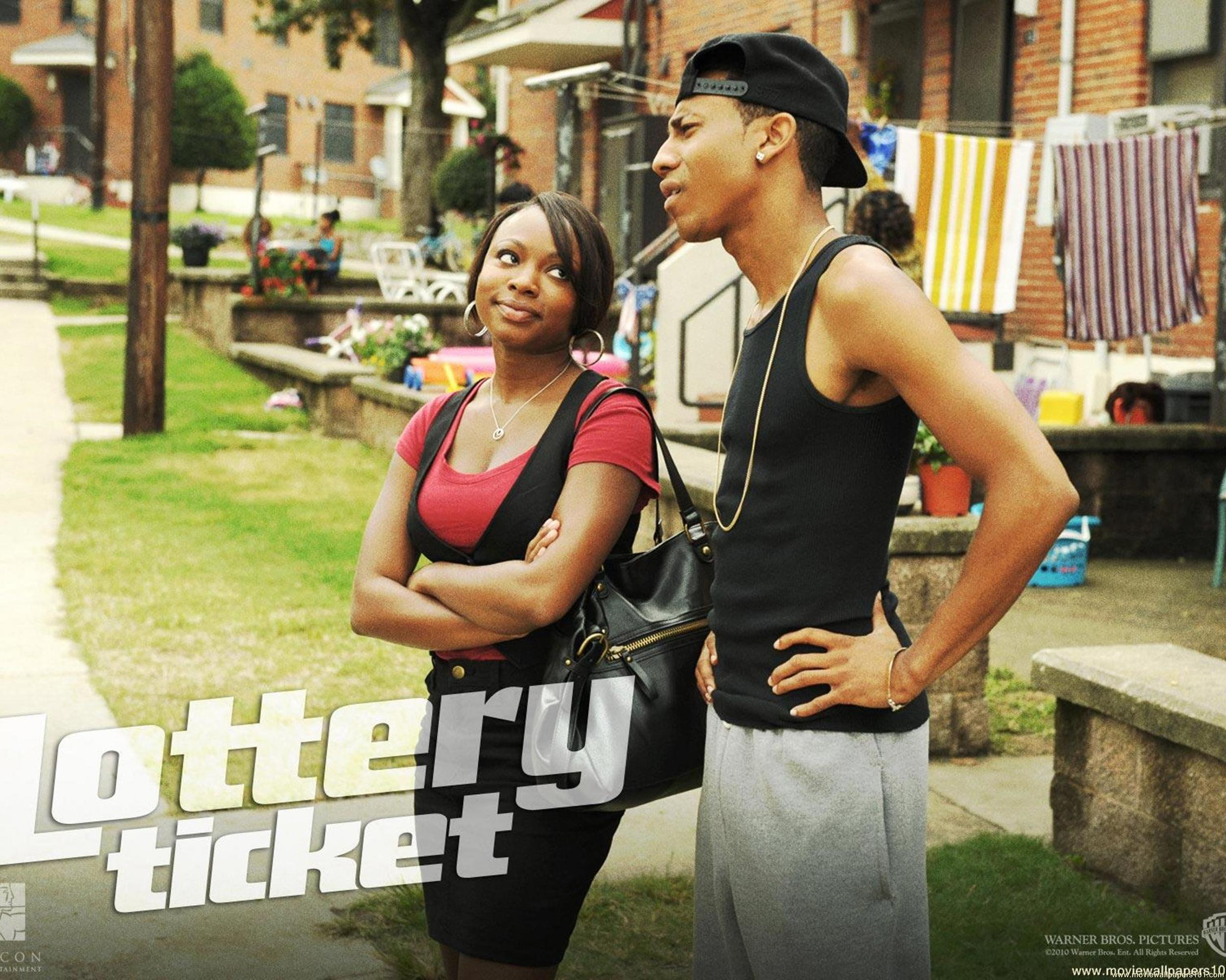 lottery ticket full movie free hd